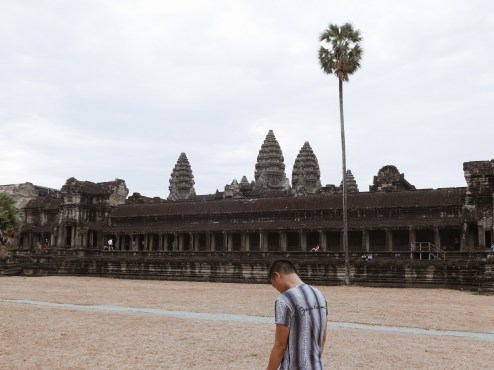 Angkor Wat, Cambodia - Introducing Southeast Asia's best three Buddhist Heritage Sites. We will highlight three magnificent civilizations and explore the diverse cultures of Myanmar, Cambodia and Indonesia. How many have you been to?