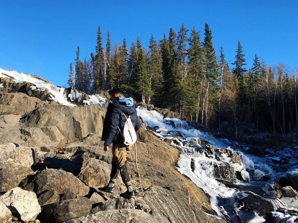 yellowknife ingraham trail - 5