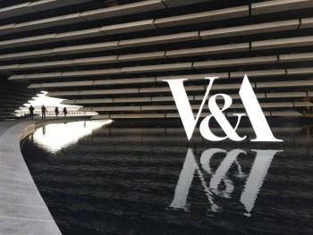 8 V&A Museum