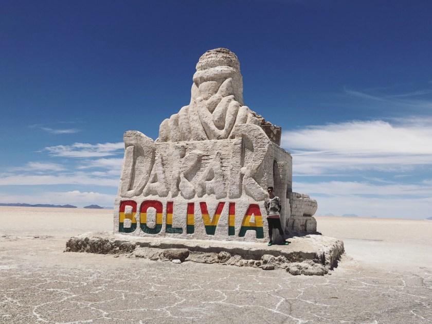 Uyuni Salt Flat, Bolivia 3