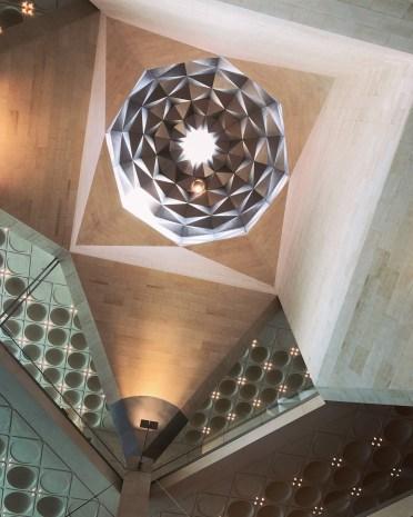 Museum of Islamic Art Architecture