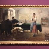 10 Budapast National Gallery 10
