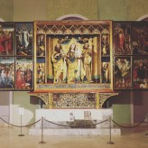10 Budapast National Gallery 2