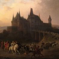 10 Budapast National Gallery 6