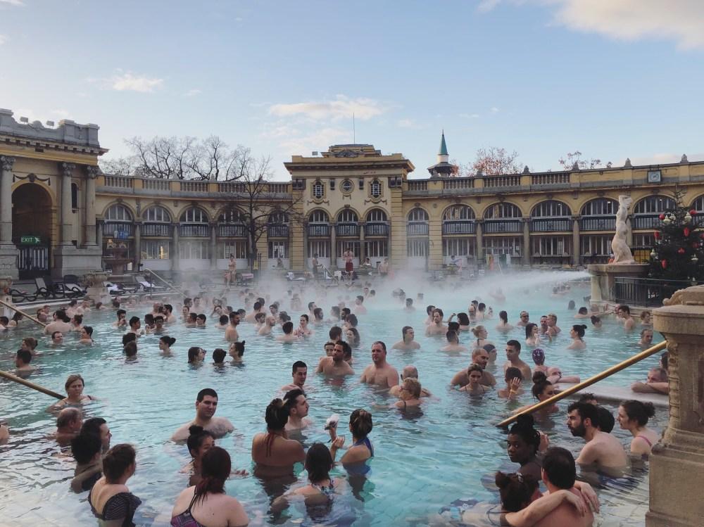2 Széchenyi Thermal Bath 2