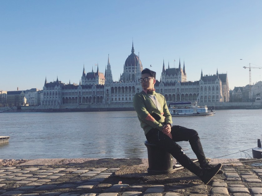 5 Budapest Parliament 1