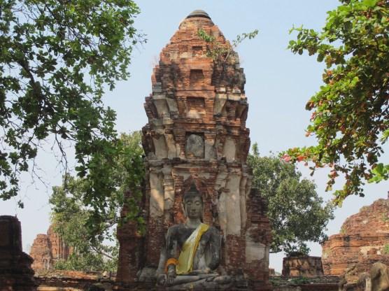 1 - Bangkok Ayutthaya 2