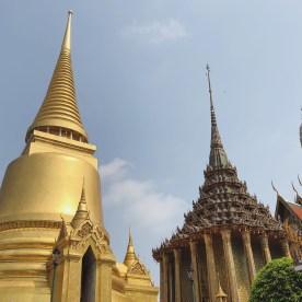 1 - Bangkok Royal Palace