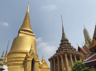 1 - Bangkok Royal Palace