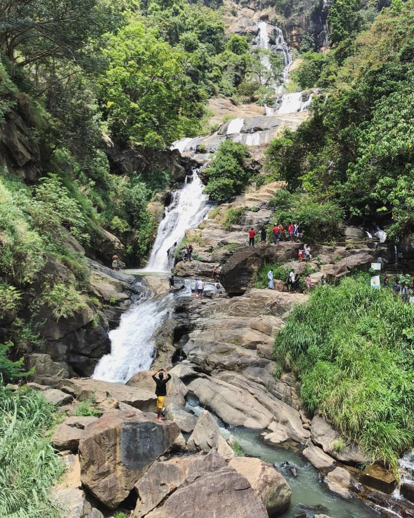 6 Rowana Falls