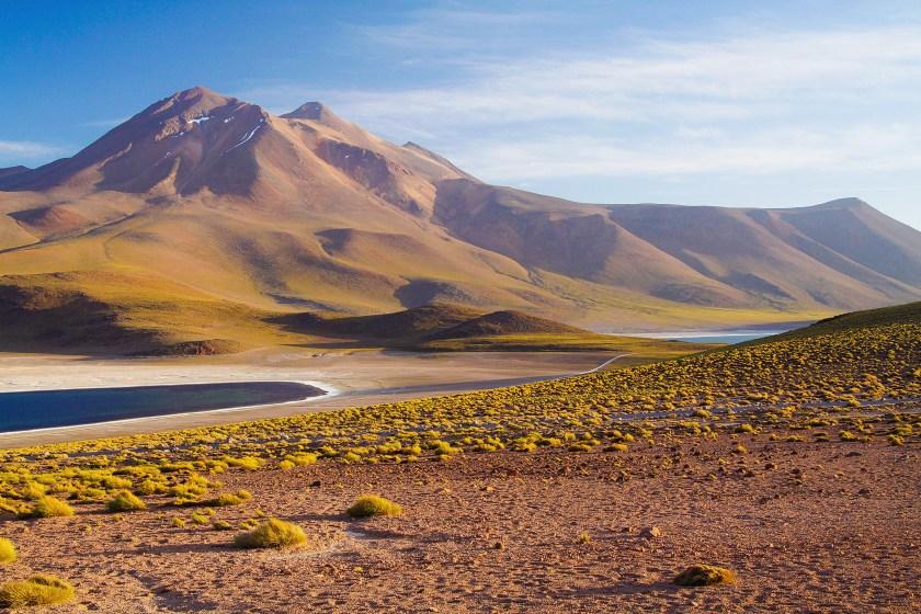 Atacama Salt Flat, Toconao town, Altiplanic Lagoons, Socaire, stargazing 6