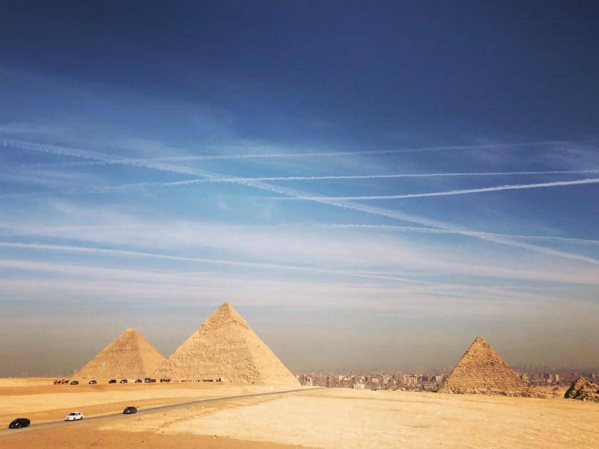 Day 2 Great Pyramid of Giza 2