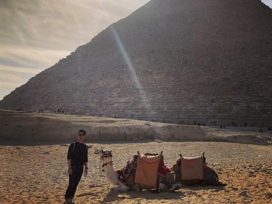 Day 2 Great Pyramid of Giza 6