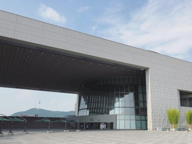 Ichon-dong 이촌동 6