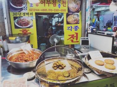 Mangwon-dong망원동 2