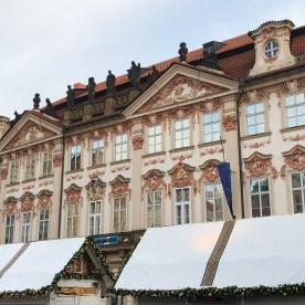 Palace - Kinsky Palace