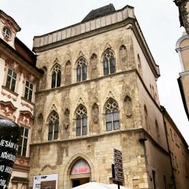 Prague - House No8