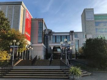 7 Royal British Columbia Museum