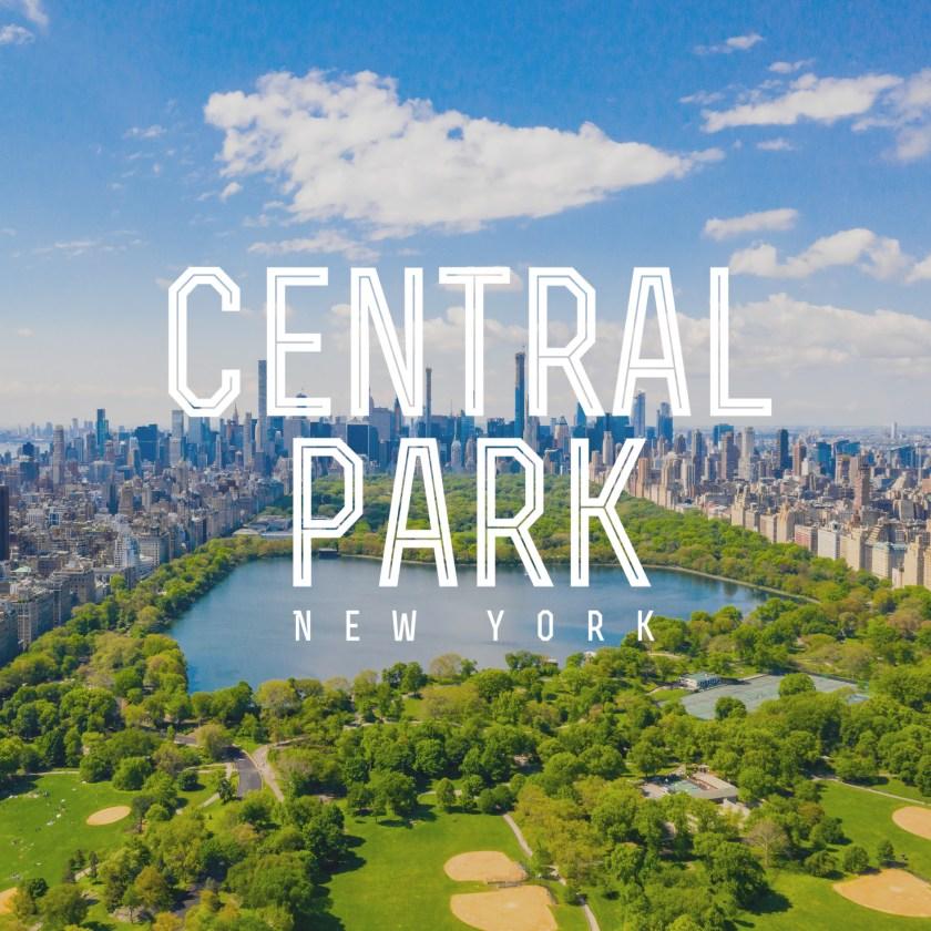 Central Park, New York 1