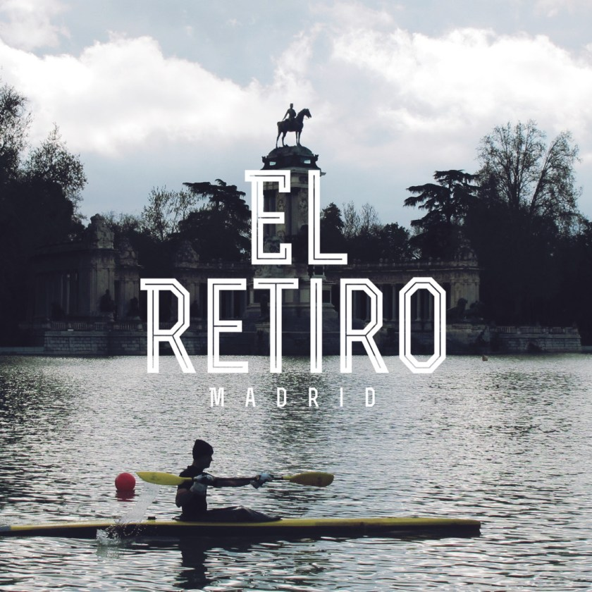 El Retiro, Madrid 1