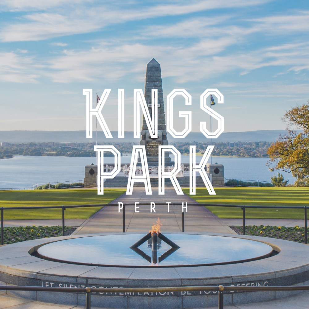 Kings Park, Perth 1