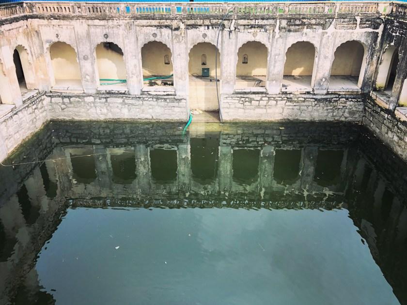 Qutb Shahi Tombs-4