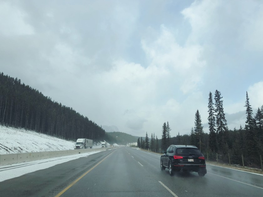 2 Icefields Parkway