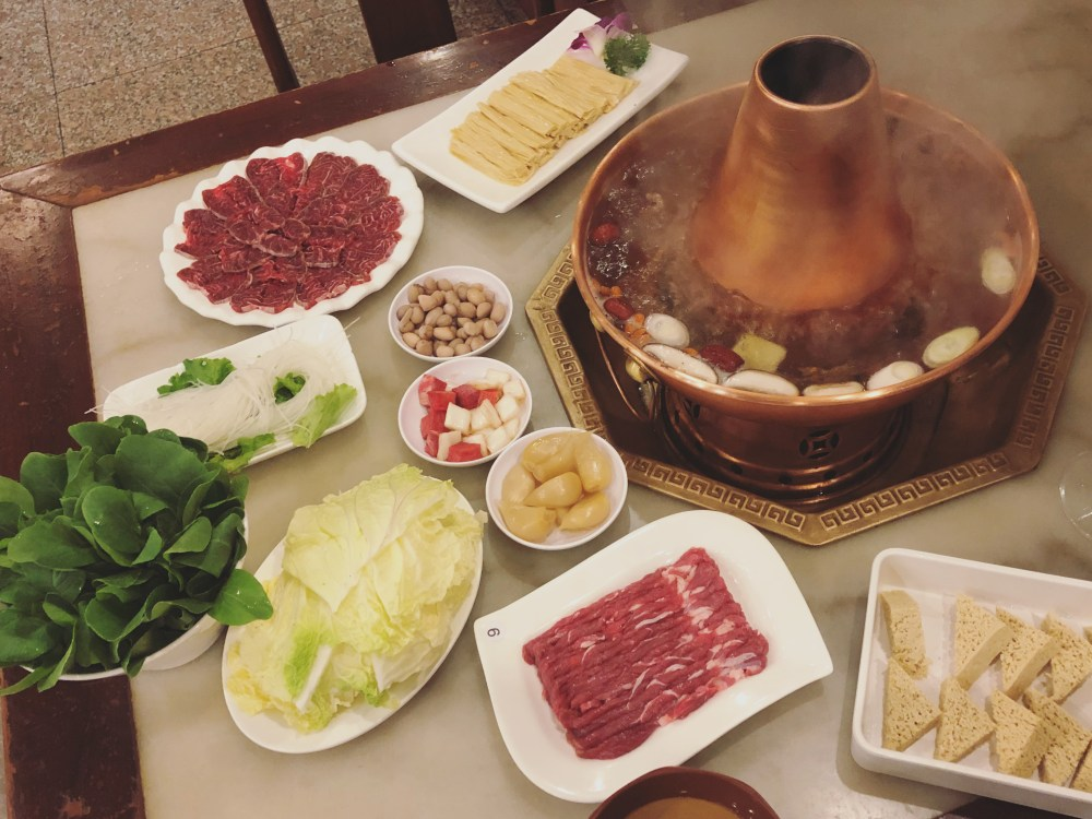 Nan Men Shabu