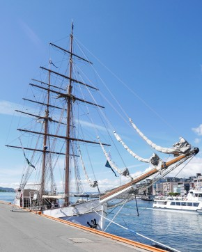 Norway Yacht Charter 1