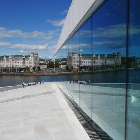 Oslo Opera House 1