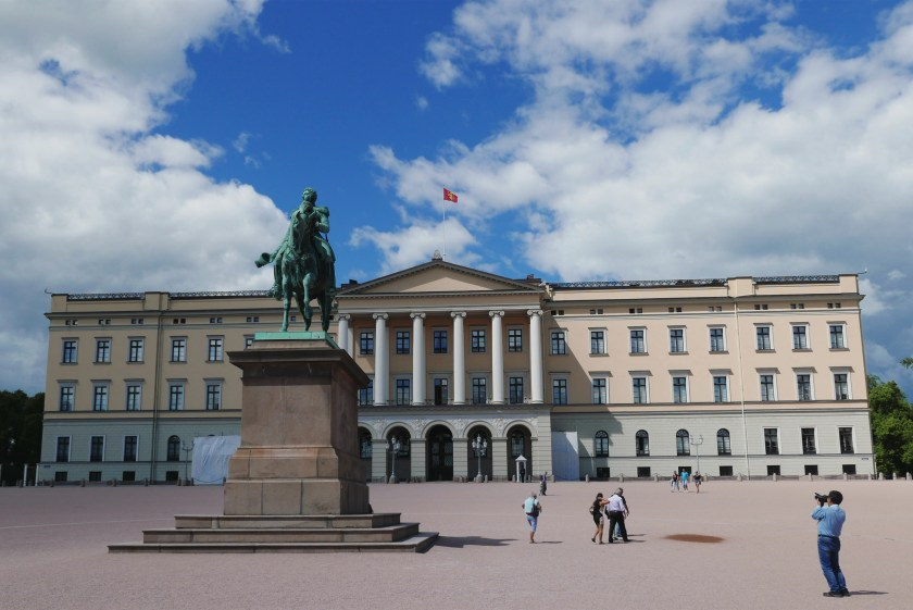 The Royal Palace 4