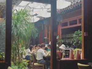 Wudaoying Hutong 3