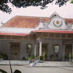 Yogyakarta - Palace 2