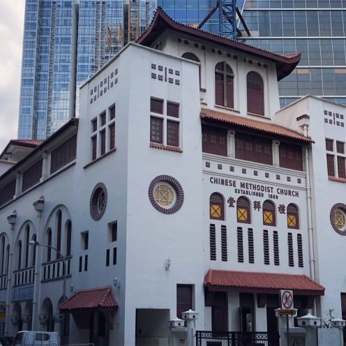 Chinatown - Singapore 5