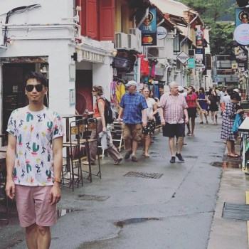 Kampong Glam - Singapore 3