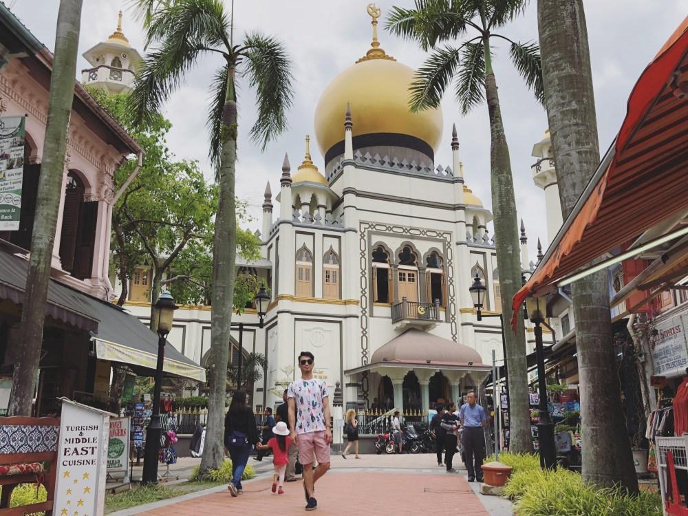 Kampong Glam - Singapore 6