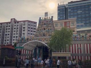 Little India - Singapore 4