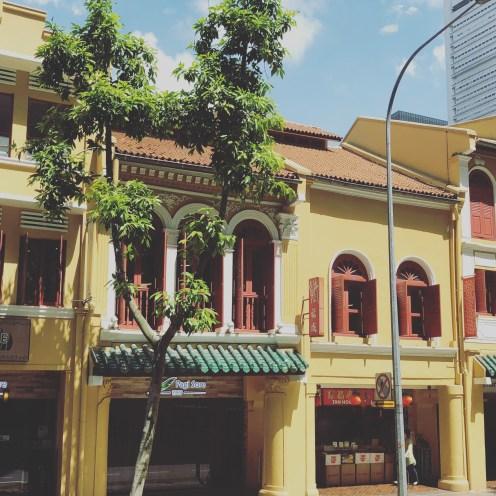 Tanjong Pagar - Singapore 1