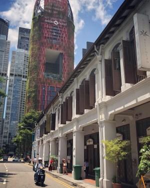 Tanjong Pagar - Singapore 4