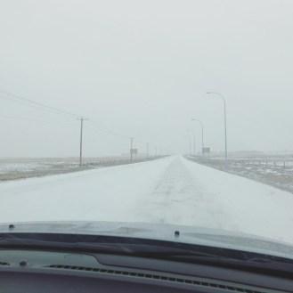 1 Drumheller - Calgary 2