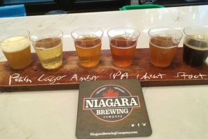 1 Niagara Brewing Company 2