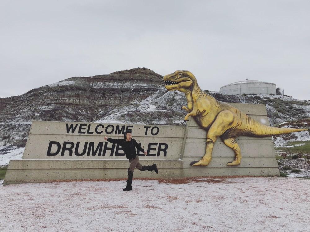 2 Drumheller - Town 6