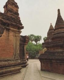 Old Bagan - 3