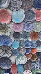 Tunisia 17 - Local Art
