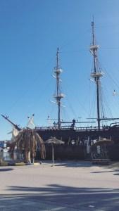 Tunisia 19 - Sousse Pirate Ship tour