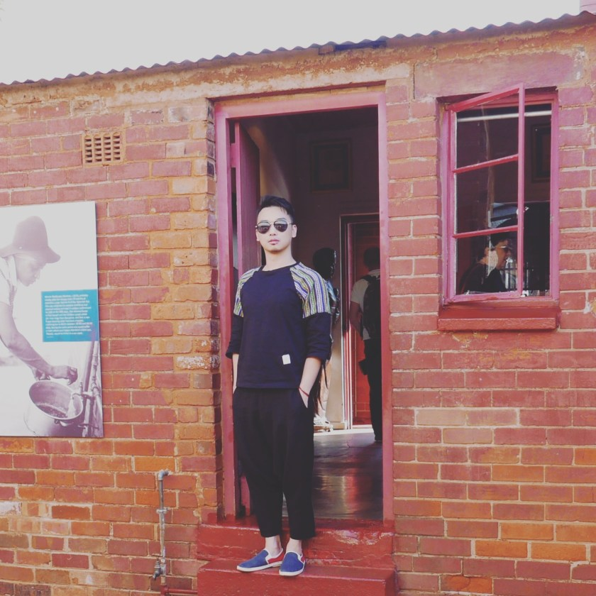 Mandela House 3