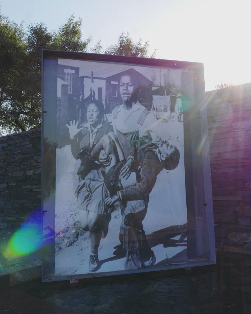 Soweto 5 Hector Pieterson Memorial