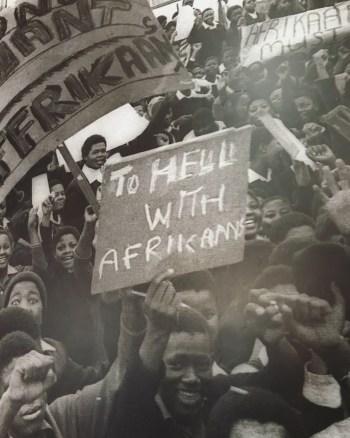 Soweto 6 Hector Pieterson Memorial