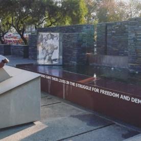 Soweto 9 Hector Pieterson Memorial