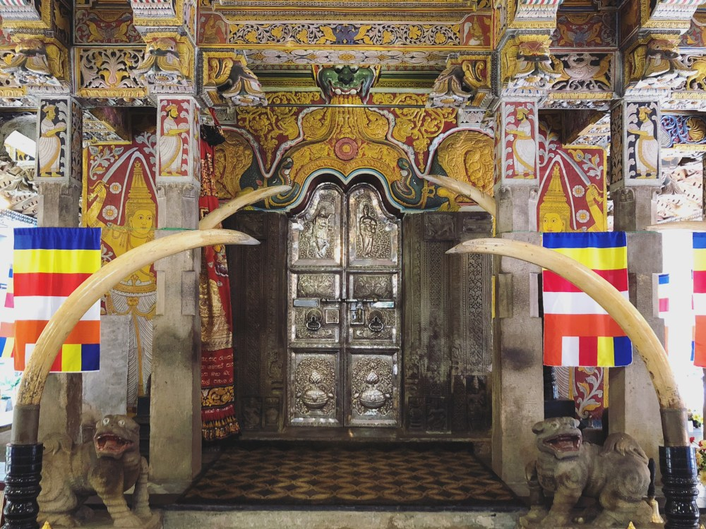 Temple of the Sacred Tooth5